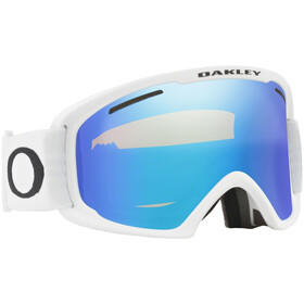 Oakley O Frame 2.0 Pro XL Sneeuw Goggles Heren, wit/blauw